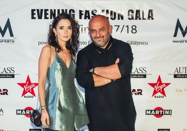 Cum a fost la EVENING FASHION GALA Fall/Winter 17/18
