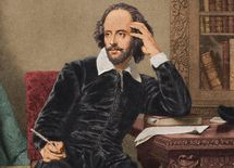 William Shakespeare: 5 lecții de viață